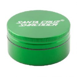 Santa Cruz Shredder 2-Piece Grinder Grinders Evertree