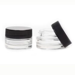 g glass containers