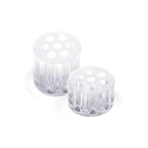 IQ & IQ2 Glass Spacers Vape Parts Evertree