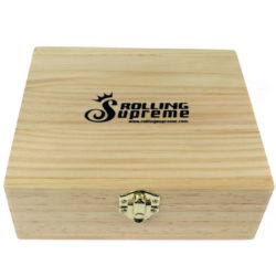 large rolling box