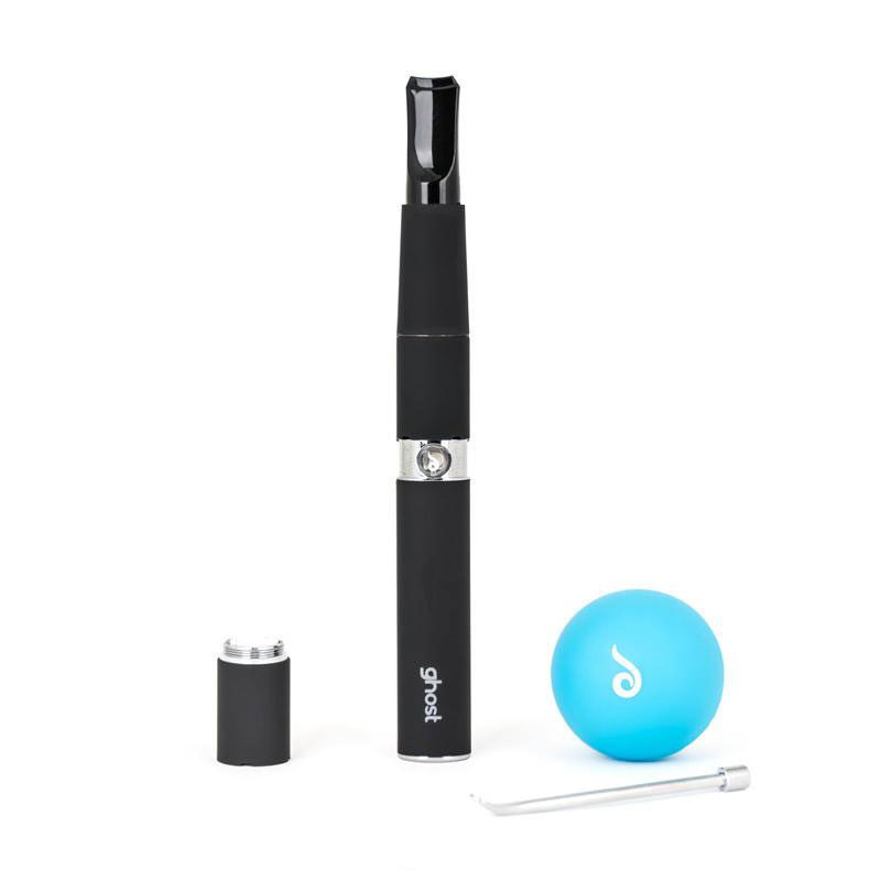 DR. Dabber Ghost Vaporizer package